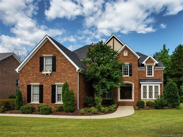 17023 Turtle Point Road, Charlotte, NC 28278 (#3312497) :: Cloninger Properties