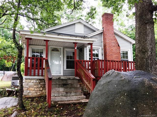 603 Salisbury Avenue, Granite Quarry, NC 28072 (#3312543) :: High Performance Real Estate Advisors