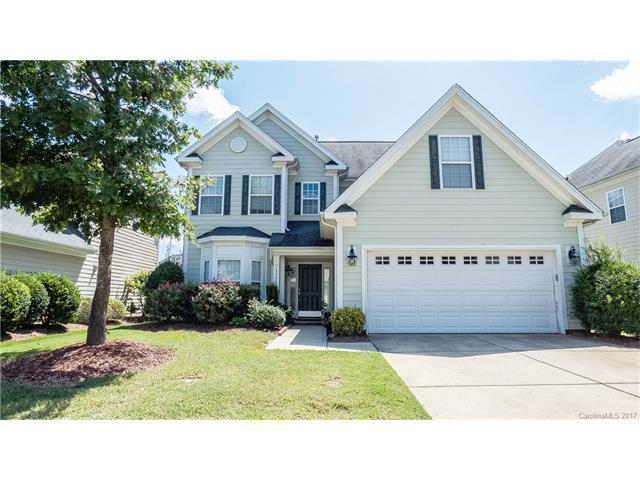 13304 Eastfield Village Lane, Charlotte, NC 28269 (#3312581) :: High Performance Real Estate Advisors