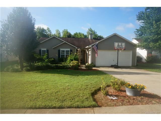 1059 Chapel Creek Road, Concord, NC 28025 (#3312591) :: Rinehart Realty