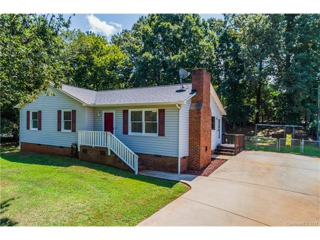 758 Forest Road #4, Rock Hill, SC 29730 (#3312629) :: High Performance Real Estate Advisors
