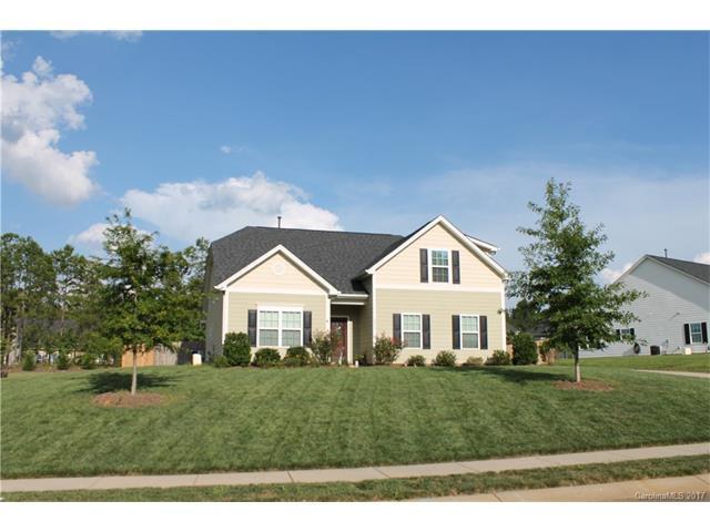 5810 Gatekeeper Lane, Mint Hill, NC 28227 (#3312708) :: The Elite Group
