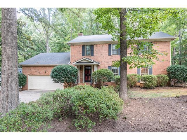 9215 Doe Court, Charlotte, NC 28277 (#3312726) :: LePage Johnson Realty Group, Inc.