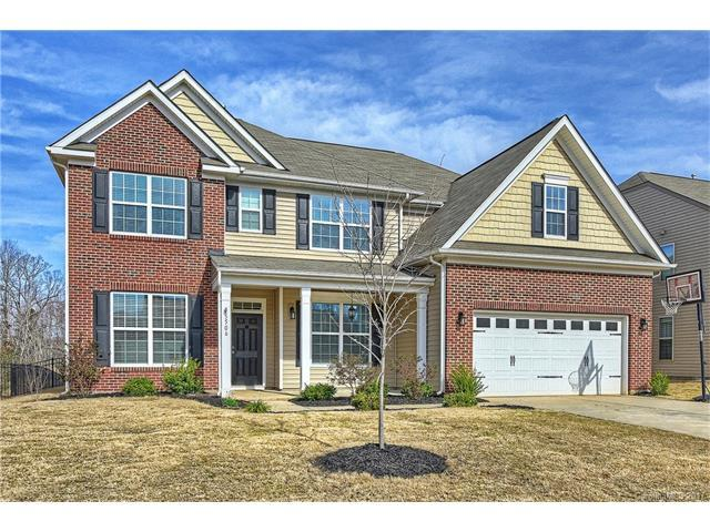 5506 Verrazano Drive, Waxhaw, NC 28173 (#3312757) :: The Ann Rudd Group
