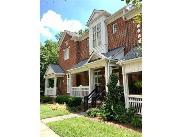 4708 Hill View Drive, Charlotte, NC 28210 (#3312758) :: Leigh Brown and Associates with RE/MAX Executive Realty