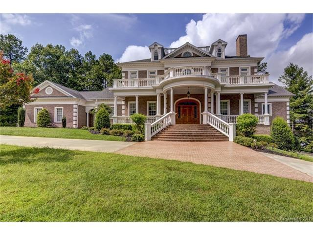 2523 W Paradise Harbor Drive, Connelly Springs, NC 28612 (#3312778) :: Premier Sotheby's International Realty