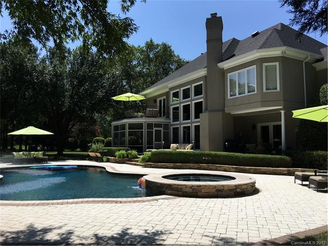 4202 Gosford Place, Charlotte, NC 28277 (#3312820) :: The Ramsey Group