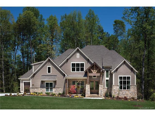 15701A Rocky River Road E, Davidson, NC 28036 (#3312840) :: Carlyle Properties