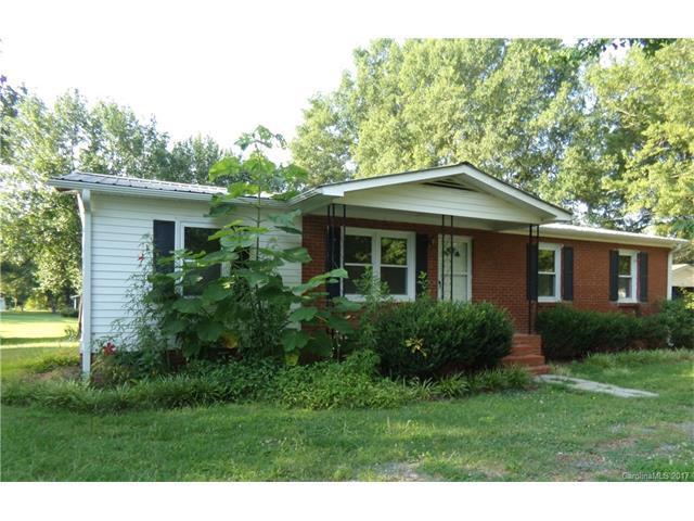 706 E Union Street, Marshville, NC 28103 (#3312847) :: High Performance Real Estate Advisors