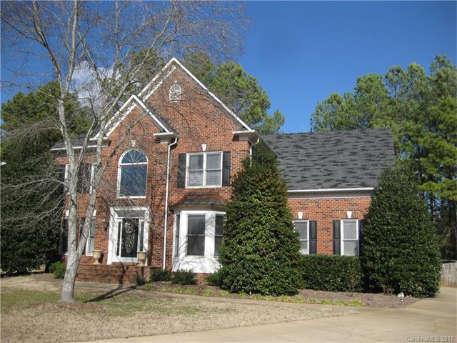 5100 Boulware Court, Charlotte, NC 28277 (#3312881) :: High Performance Real Estate Advisors