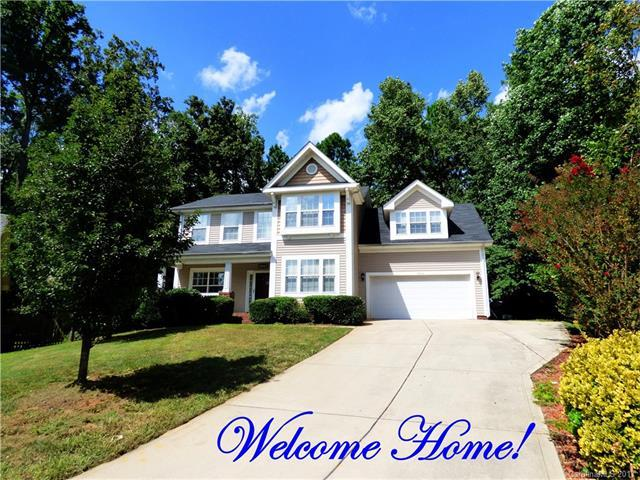 6606 Riva Ridge Court, Charlotte, NC 28216 (#3312884) :: High Performance Real Estate Advisors