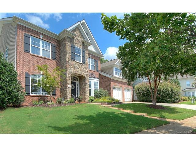 10111 Woodland Watch Court, Charlotte, NC 28277 (#3312902) :: The Ramsey Group