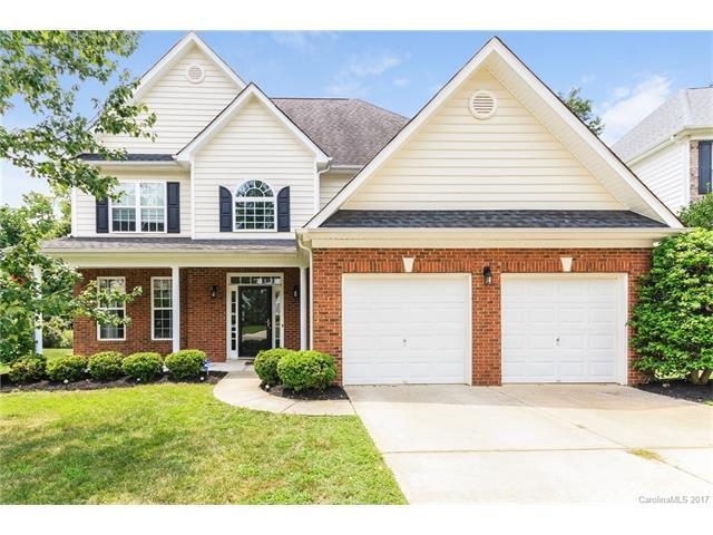 10205 Montrose Drive NW, Charlotte, NC 28269 (#3312904) :: The Ramsey Group
