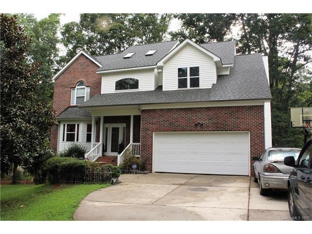 164 Quiet Cove Road, Mooresville, NC 28117 (#3312905) :: LePage Johnson Realty Group, Inc.