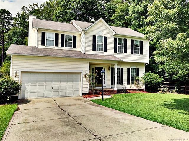 5401 Crisfield Road, Charlotte, NC 28269 (#3312908) :: The Ramsey Group