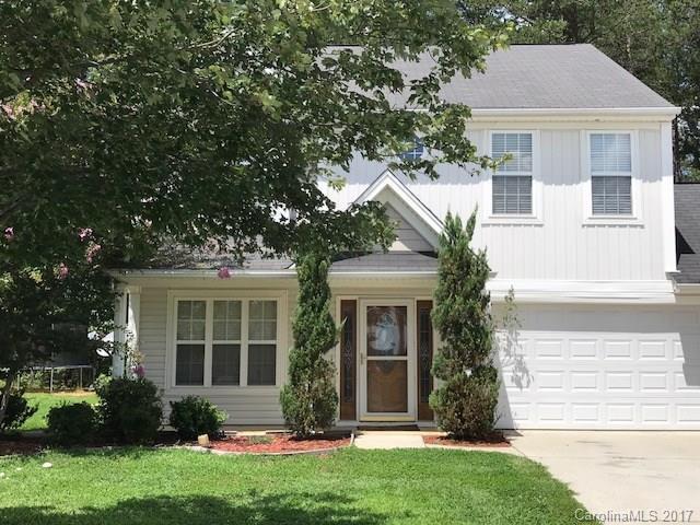 1143 Larkspur Lane, Dallas, NC 28034 (#3312924) :: LePage Johnson Realty Group, Inc.