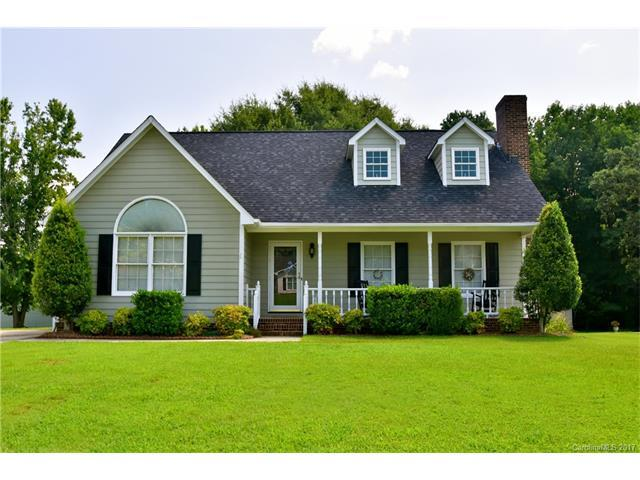 2510 Caswell Court #27, Gastonia, NC 28054 (#3312927) :: The Andy Bovender Team