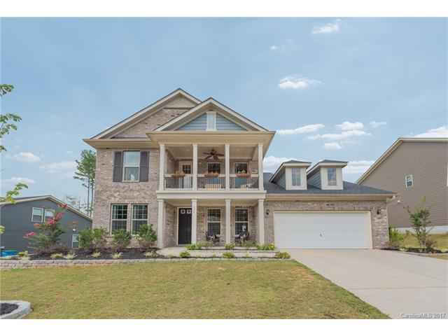 890 Tyne Drive, Fort Mill, SC 29715 (#3312938) :: The Andy Bovender Team