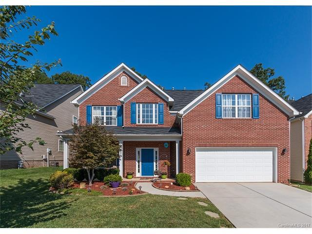 2518 Sierra Chase Drive, Monroe, NC 28112 (#3312955) :: Premier Sotheby's International Realty