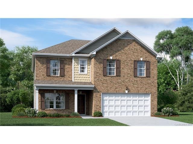 3058 Carriage Oak Way #27, Indian Land, SC 29707 (#3312958) :: The Ann Rudd Group