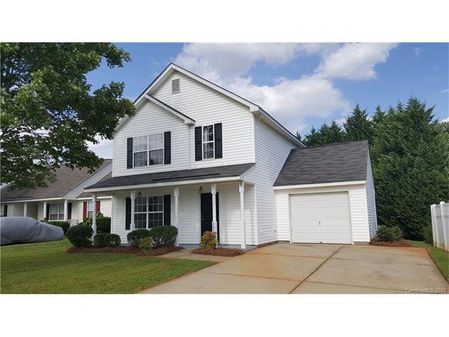 6016 Mentone Lane, Charlotte, NC 28269 (#3312965) :: The Ann Rudd Group