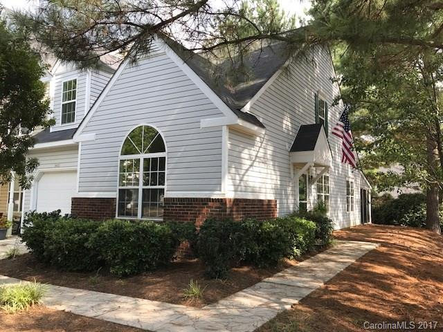 9421 Elizabeth Townes Lane, Charlotte, NC 28277 (#3312973) :: The Ramsey Group