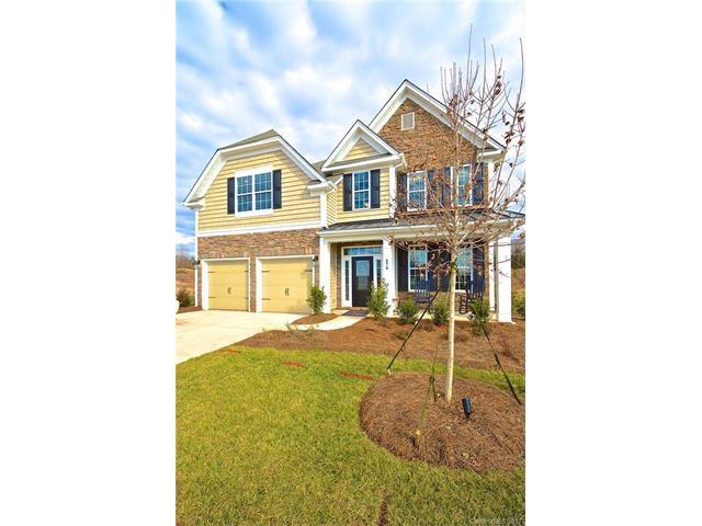 6010 Langwell Lane Lot 78, Charlotte, NC 28278 (#3312977) :: Premier Sotheby's International Realty