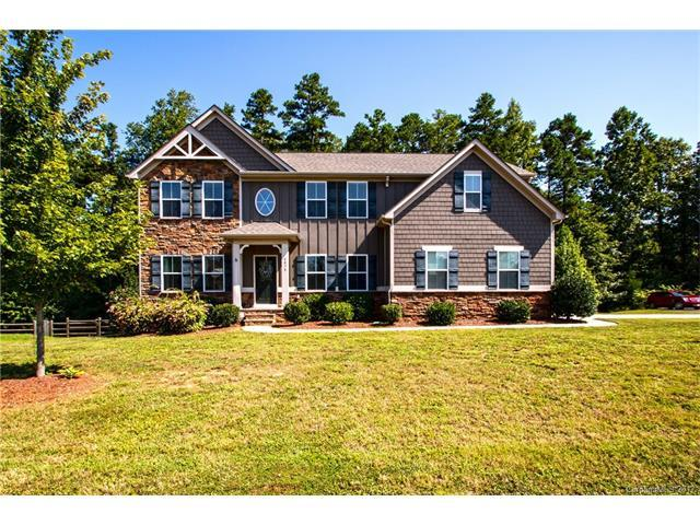 4075 Windflower Lane, Denver, NC 28037 (#3313064) :: Caulder Realty and Land Co.