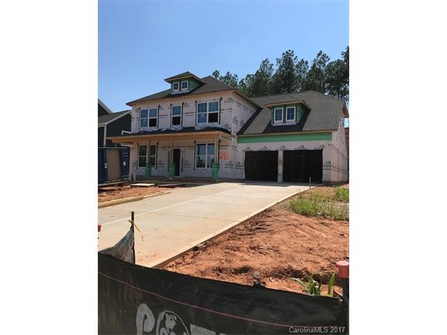 130 Sweet Briar Drive Lot 290, Indian Land, SC 29707 (#3313095) :: The Ann Rudd Group