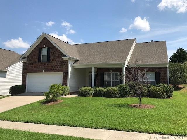 10405 Tintinhull Drive, Indian Land, SC 29707 (#3313102) :: The Ann Rudd Group