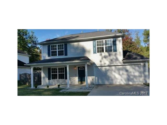 1694 Mission Oaks Street, Kannapolis, NC 28083 (#3313107) :: The Ramsey Group