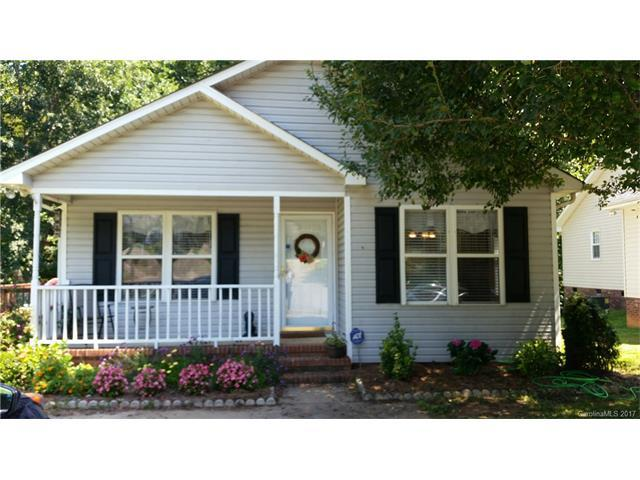 1131 SE Timber Place #27, Concord, NC 28025 (#3313123) :: Miller Realty Group