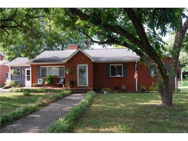 205 College Street, Marshville, NC 28103 (#3313131) :: Miller Realty Group