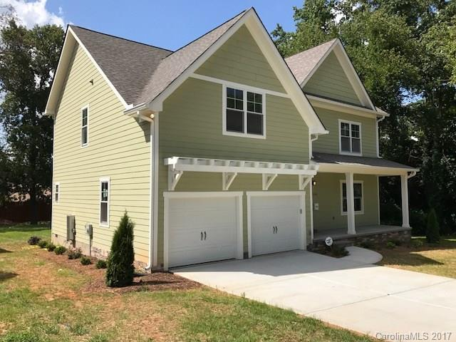 2548 Roseview Lane, Charlotte, NC 28205 (#3313144) :: The Elite Group