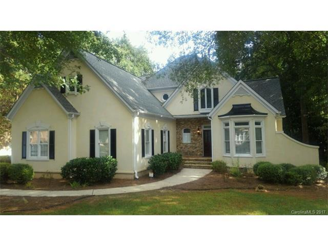588 Cranborne Chase Road, Fort Mill, SC 29708 (#3313152) :: The Ann Rudd Group