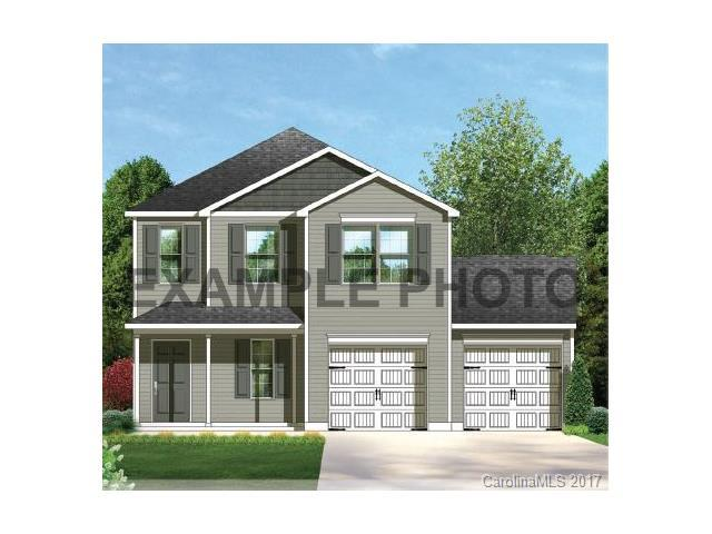 5807 Hewitt Drive #246, Charlotte, NC 28269 (#3313291) :: The Elite Group