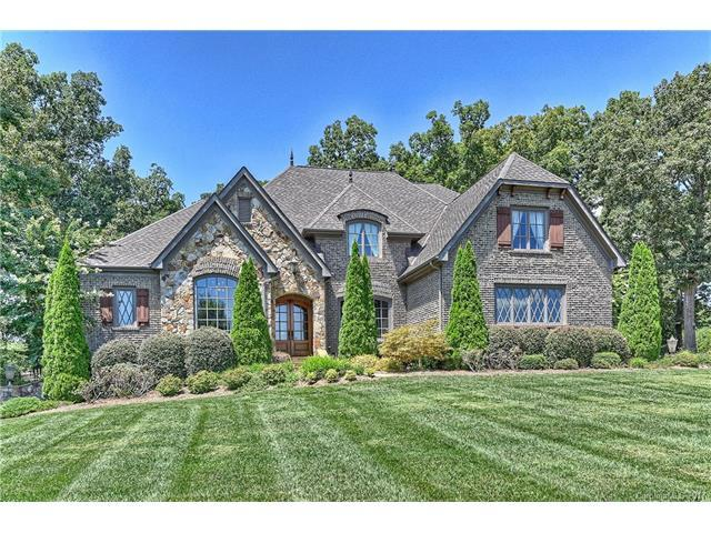 15921 Oxer Road, Mint Hill, NC 28227 (#3313351) :: LePage Johnson Realty Group, LLC