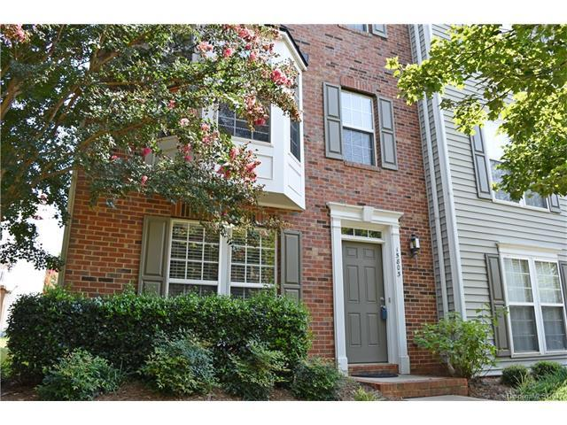 15803 Castle Watch Avenue, Charlotte, NC 28277 (#3313355) :: The Beth Smith Shuey Team