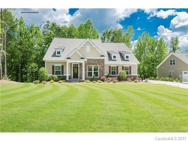 931 Abbeywood Drive #61, Waxhaw, NC 28173 (#3313358) :: The Ann Rudd Group