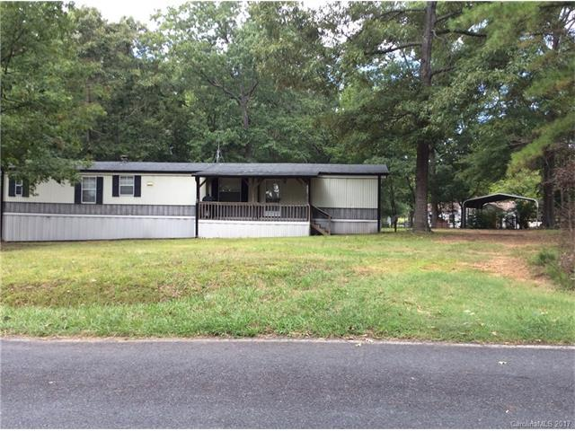 823 Pinehaven Drive 531,532, New London, NC 28127 (#3313387) :: Leigh Brown and Associates with RE/MAX Executive Realty