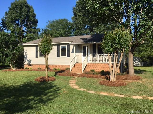 1305 Mine Shaft Drive, Monroe, NC 28110 (#3313413) :: Leigh Brown and Associates with RE/MAX Executive Realty