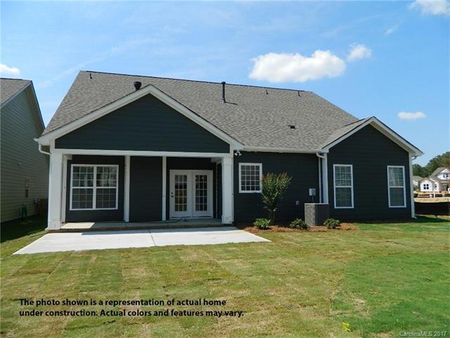 15914 Bellington Drive #10, Huntersville, NC 28078 (#3313450) :: The Elite Group