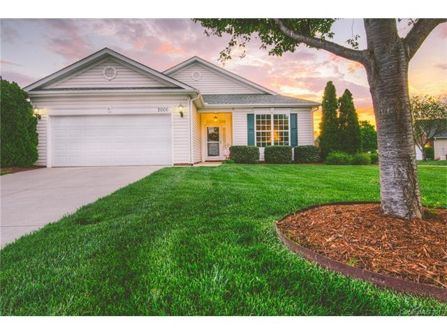 2006 Citron Avenue, Fort Mill, SC 29708 (#3313483) :: Leigh Brown and Associates with RE/MAX Executive Realty