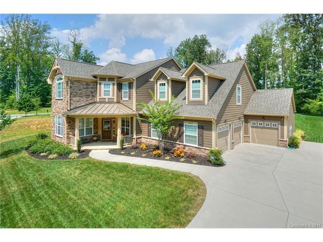 14113 Old Vermillion Drive, Huntersville, NC 28078 (#3313502) :: LePage Johnson Realty Group, Inc.