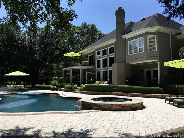 4202 Gosford Place, Charlotte, NC 28277 (#3313541) :: The Elite Group
