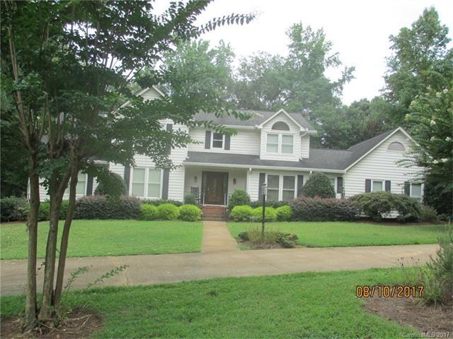 430 Country Club Court, Shelby, NC 28150 (#3313565) :: The Elite Group