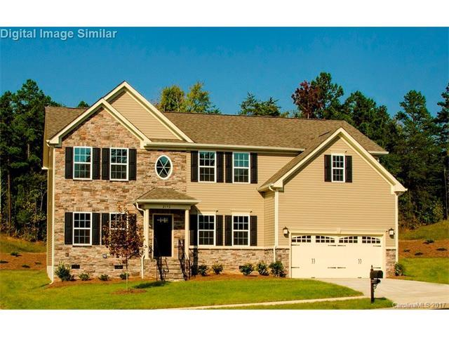 478 Stone Pile Drive SW #478, Concord, NC 28025 (#3313570) :: The Elite Group