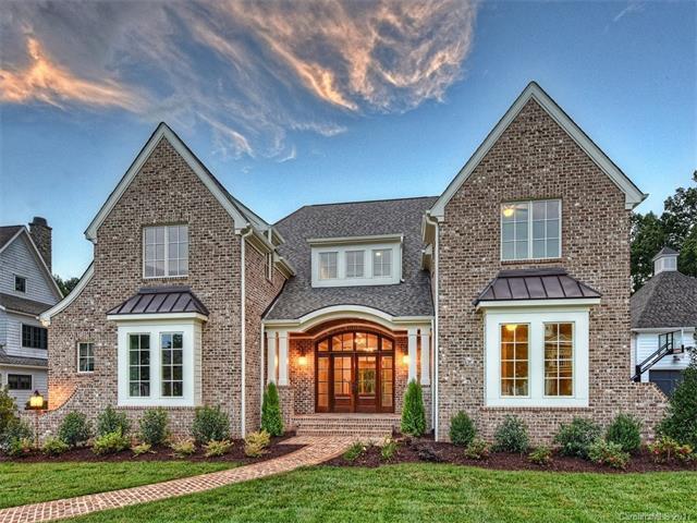 839 Hudson Place, Davidson, NC 28036 (#3313598) :: Carlyle Properties