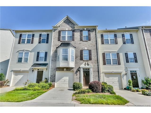 2181 Belle Vernon Avenue, Charlotte, NC 28210 (#3313898) :: The Beth Smith Shuey Team