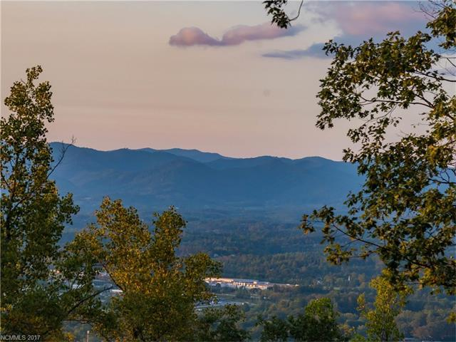 160 Serenity Ridge Trail #5, Asheville, NC 28804 (#3313946) :: Caulder Realty and Land Co.